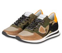 Sneaker TRPX LU - BEIGE/ COGNAC/ OLIV