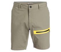 Shorts NACEL - khaki