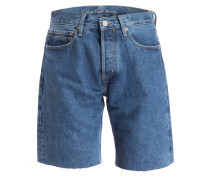 Jeans-Shorts - christiane blue rgd