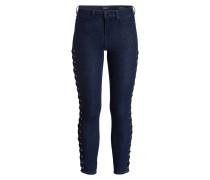 Jeans LACING - dunkelblau