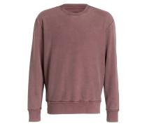 Sweatshirt HARES - altrosa