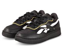 Plateau-Sneaker DUAL COURT II