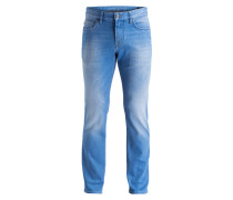 Jeans MITCH Modern-Fit - 434 electric blue
