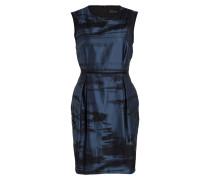 Kleid NAYA - marine/ schwarz