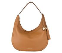 Hobo-Bag LYDIA - acorn