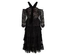 Kleid PRIMROSE - schwarz