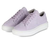 Plateau-Sneaker CPH407 - HELLLILA