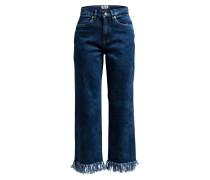 7/8-Jeans NIARNE - 7149 soft denim