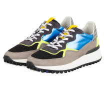 Sneaker - SCHWARZ/ GRAU/ BLAU