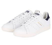 Sneaker STAN SMITH - WEISS/ BLAU