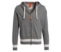 Sweatshirt CHARLIE - grau