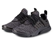 Sneaker AIR PRESTO ULTRA BREATHE - schwarz