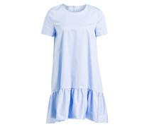 Kleid ALBERTHINE - hellblau