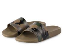 Sandalen CAMOUFLAGE - oliv
