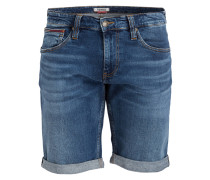 Jeans-Shorts RONNY Tapered-Fit - 911 denim