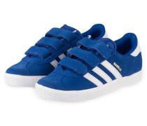 Sneaker GAZELLE 2 - blau
