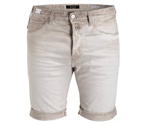 Jeans-Shorts RBJ.901 Tapered-Fit - beige