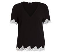 T-Shirt BUZZ - schwarz