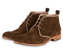 Desert-Boots JESPER - braun