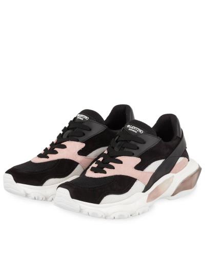 Sneaker BOUNCE - SCHWARZ/ ROSÉ