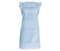 Kleid CLOUD - blau