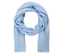 Schal - blau