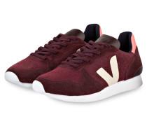 Sneaker HOLIDAY - burgunder