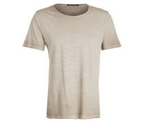 T-Shirt KENDRICK - braun