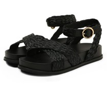 Sandale CORAL - SCHWARZ