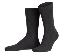 2er-Pack Socken EVERYDAY - anthrazit