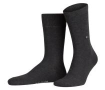 2er-Pack Socken EVERYDAY - grau