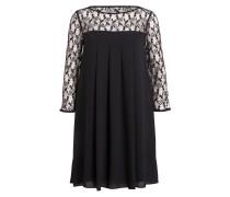 Kleid ROYAUME - schwarz