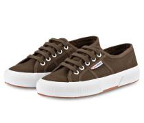 Sneaker 2750 COTU CLASSIC - grün