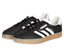 Sneaker GAZELLE SUPER - schwarz