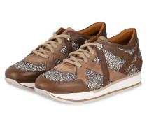 Sneaker LONDON - braun