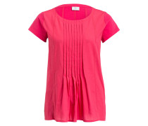 Blusenshirt FIOLA - pink