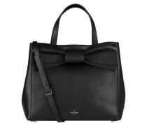 Handtasche BRIGETTE - schwarz