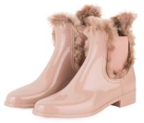 Gummi-Boots AISHA - rosé