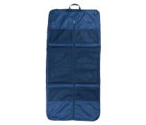 Kleidersack - blau