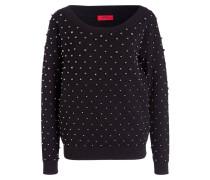 Pullover SEMPERA - schwarz