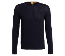 Pullover KUSVET - blau