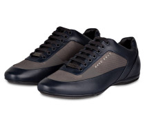 Sneaker RACING - grau/ dunkelblau