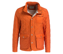 Steppjacke CARL - orange