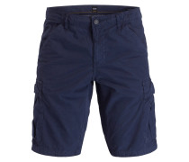 Cargo-Shorts SEBAS - dunkelblau