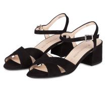 Sandaletten CELANA - schwarz