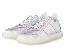 Sneaker BLABBER JELLYFISH - SILBER