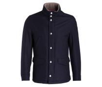 Jacke aus Cashmere