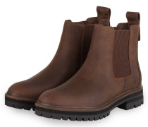 Chelsea-Boots LONDON SQUARE - BRAUN