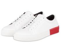 Sneaker ELPIQUE IMPACT - weiss/ rot