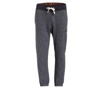 Sweatpants COOPER - blau